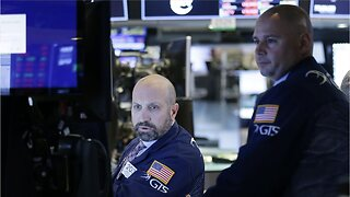 Stock futures decline with trade tensions sparking recession fears