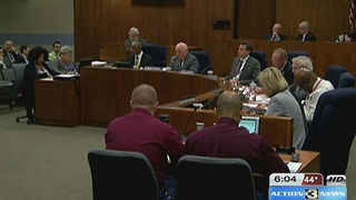 Omaha City Council approves restaurant tax 6pm - Video