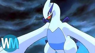 Another Top 10 Powerful Pokemon - Video