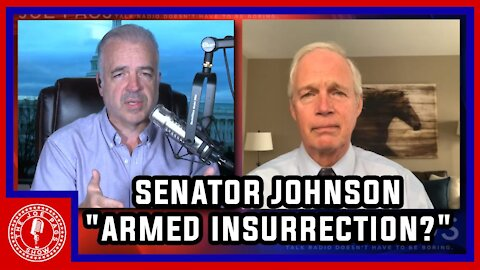 Sen Ron Johnson and the Events of January 6th