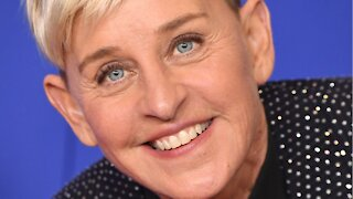 Ellen DeGeneres Vows Her Workplace Will Be Toxic No More