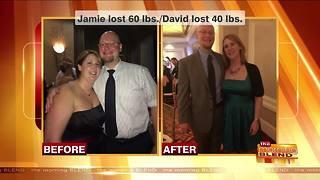 Helping People Weigh Less and Live More - Video
