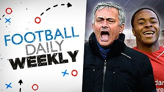 Mourinho has a MELTDOWN - but is he right? | #FDW - Video
