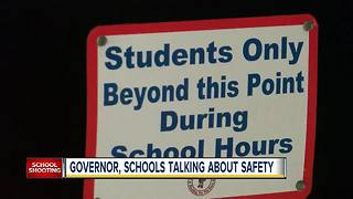 Parents, educators looking for solutions to end school violence at statewide safety seminar - Video