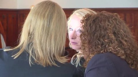 Full hearing: Idaho woman pleads guilty to tampering with evidence in Kelsey Berreth case