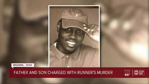 2 charged in death of Ahmaud Arbery, Georgia man shot and killed while jogging