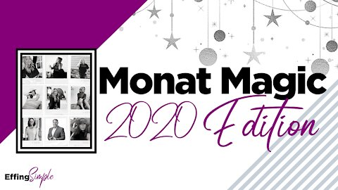 MONAT MAGIC 2020 // Million Dollar Lineup