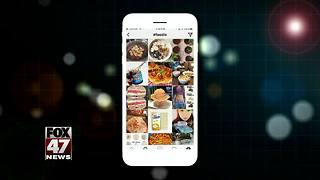Competition for Instagram worthy food - Video