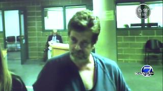 Mark Redwine will remain held on $1M bail, will fight extradition back to Colorado - Video