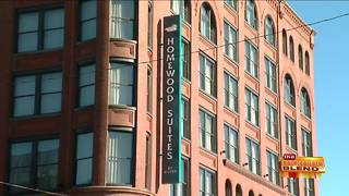 An Historic Milwaukee Building Gets New Life - Video
