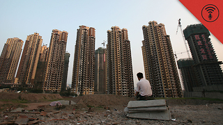 Stuff You Should Know: Internet Roundup: China's Housing Bubble & The Man in the Steel Cylinder - Video