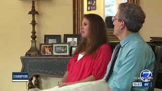Colorado family fights insurance company to get mental health treatment for their son