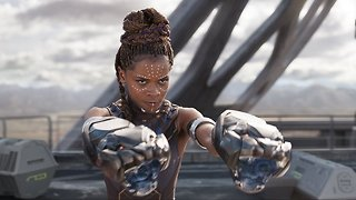 Disney Gives Back To Celebrate 'Black Panther' Box Office Success - Video