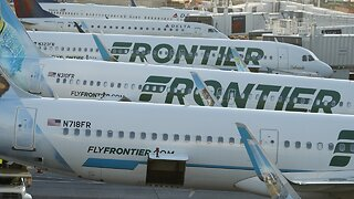 Frontier Airlines, Amtrak Announce New COVID-19 Protection Measures