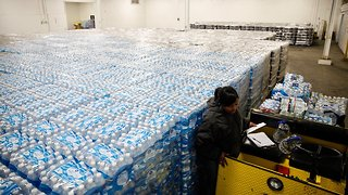 More Detroit Schools Test Positive For Copper, Lead In Drinking Water - Video