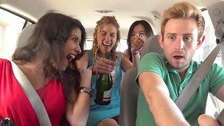Things Every Uber and Lyft Driver Hate - Video