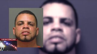 Florida fugitive caught hiding out in Ohio with his 2 young daughters