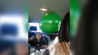 No Balloon For Baby - Video