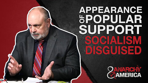 Appearance of Popular Support | Exposing & Stopping Marxism
