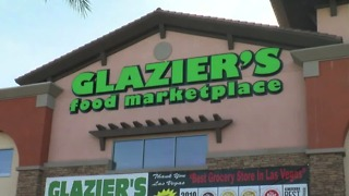 Customers are sad to hear local grocery Glazier's is closing after 8 years - Video