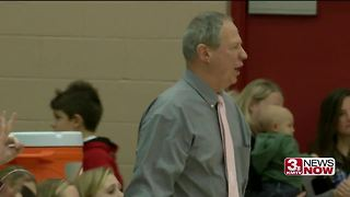 Gretna vs. Platteview girls basketball - Video