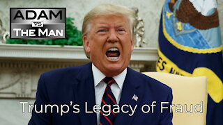 Trump's Legacy of Fraud