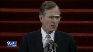Northeast Wisconsin remembers President George H.W. Bush