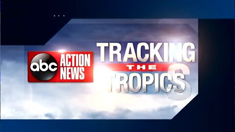 Tracking the Tropics | July 20 Evening Update