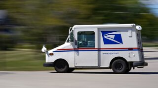 Postmaster General Suspends Changes 'To Avoid Impact' On The Election