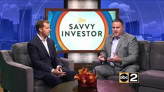 The Savvy Investor - October 9 - Video