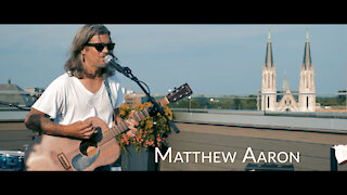 Matthew Aaron - Life of Leisure. Indy Skyline Sessions Summer 2019
