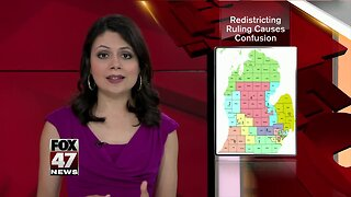 Redistricting ruling causes confusion