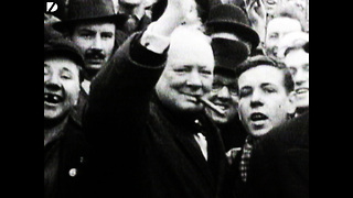 Churchill's Teeth - Video