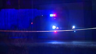 23-year-old woman shot, killed in Akron Wednesday night