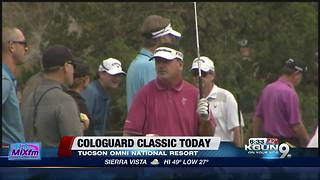 Cologuard Classic begins Wednesday - Video