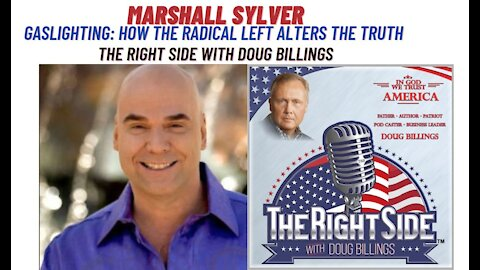 Interview with Marshall Sylver