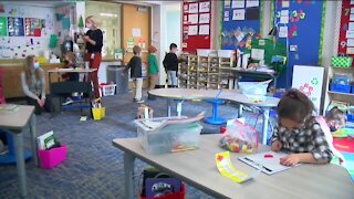 Potential challenges for kindergarteners amid pandemic