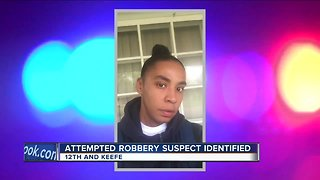 Milwaukee Police identify woman killed in attempted robbery