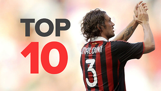 Top 10 One Club Men - Video