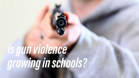 U.S. influencing school shootings? France worried after incident