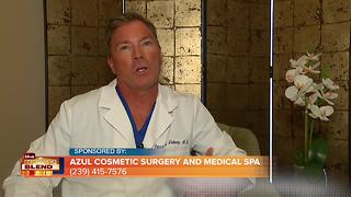 A Free Consultation With Dr. Flaharty From Azul Cosmetic Surgery and Medical Spa - Video