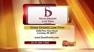 Sinas Dramis Law Firm - 1/8/18 - Video