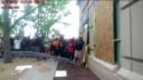 Aurora City Council hears about protest response; feds looking at McClain case