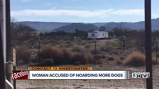 More dogs discovered at suspected puppy mill