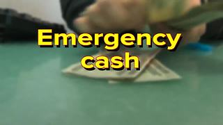 Build an emergency fund fast - Video