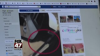 State police warn about sex trafficking misinformation online