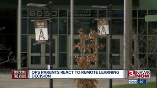 OPS Parents React to Remote Learning Decision