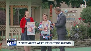 0917 Weather Guests