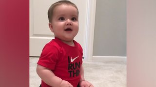 Funniest Baby Laughs - Video