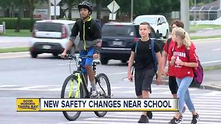 Farnell Middle parents push for safety changes - Video